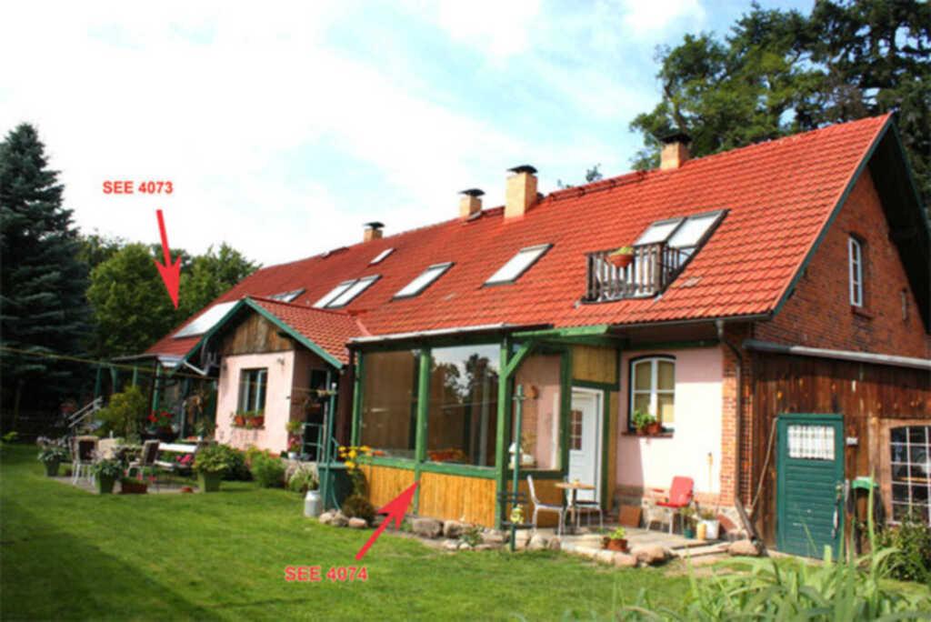 Ferienwohnung Jabel SEE 4074, SEE 4074