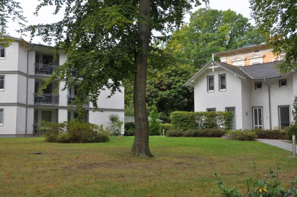 Ferienwohnung 'Am Buchenpark', BP Heringsdorf - St