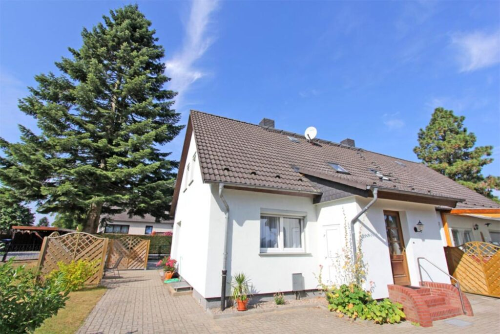Ferienwohnungen Klink SEE 7081-2, SEE 7081