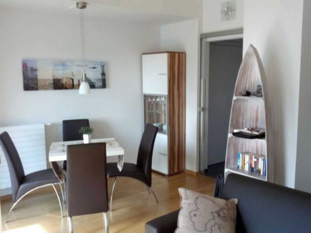 Das Schifferhus - maritime Appartements F 626, 2 -