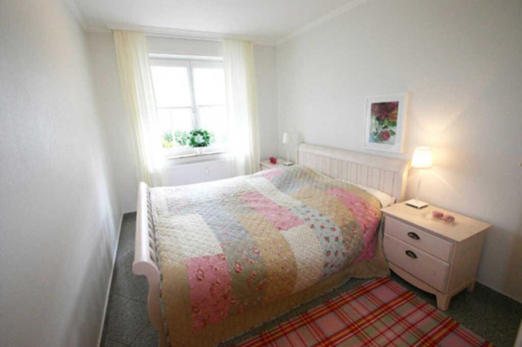 Domizil Gartenstraße, GART42 - 2 Zimmerwohnung
