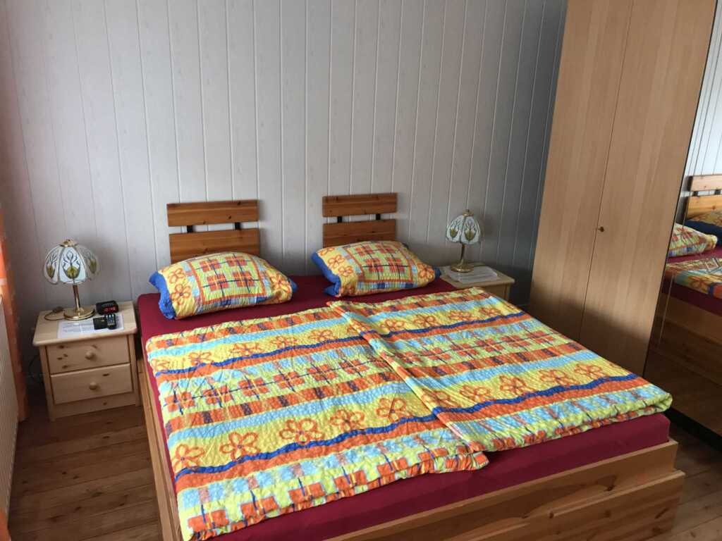 Ferienhaus am Ribnitzer See, Ferienwohnung Mecklen