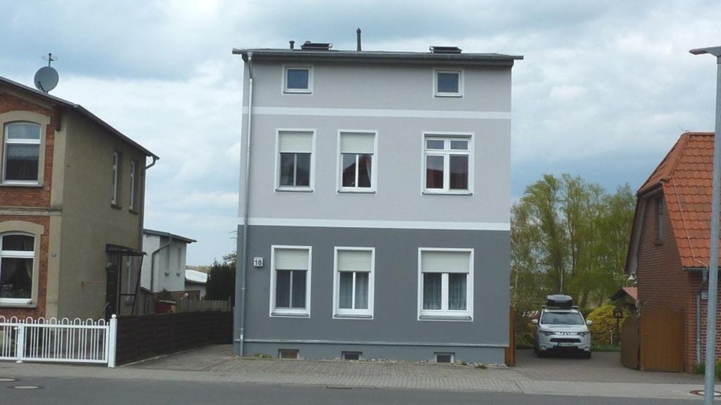 Ferienhaus am Ribnitzer See, Wohnung Ostsee