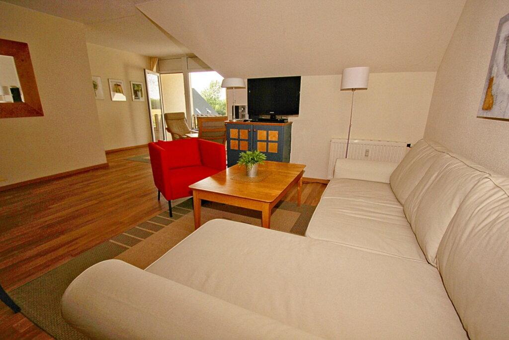 Strandhaus M�nchgut, A 17: 52 m�, 2-Raum, 3 Pers.,