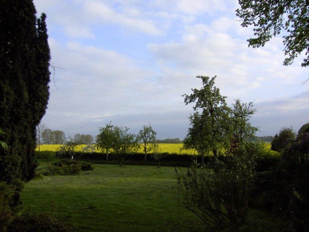 Ferienhof Altona, Vogelnest
