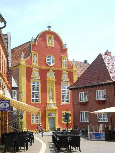 Gymnasialkirche