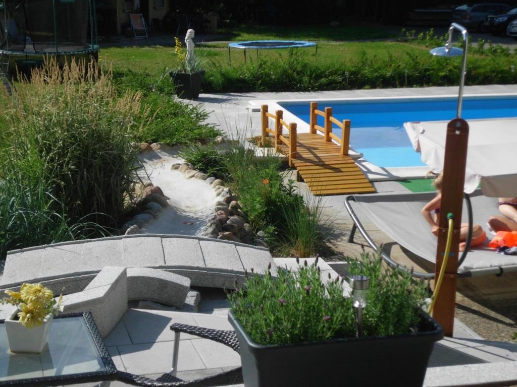Villa Vogelsang, W 32; 2-Raum; 1.OG; Balkon; 38m²