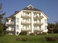 Haus Südstrand -Lipke, SÜ 6; 1-Raum; 1.OG; Balkon; 37m² in Sierksdorf - kleines Detailbild