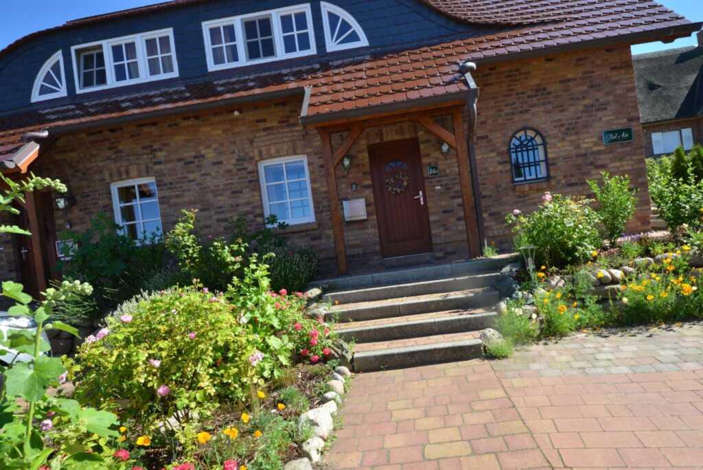 Landhaus Kröning TZR, Haus 'Bel Air'