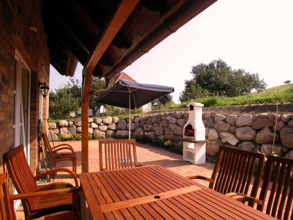 Landhaus Kröning TZR, Haus 'Bel Monte'