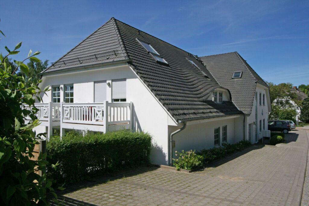 F.01 Haus S�dstrand Whg. 09 mit Meerblick und Cabr