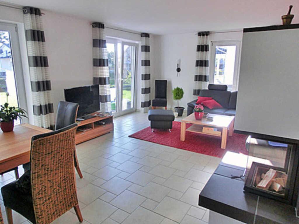 Ferienhaus D. Mehlhorn, Ferienwohnung EG