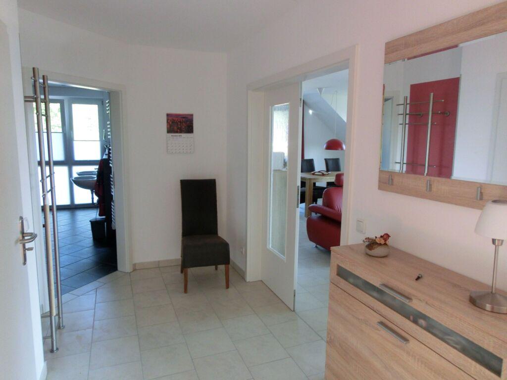 Ferienhaus D. Mehlhorn, Ferienwohnung OG