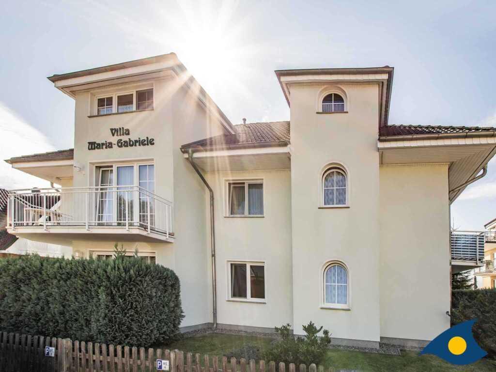 Villa Maria - Gabriele Whg. 07, Maria 07