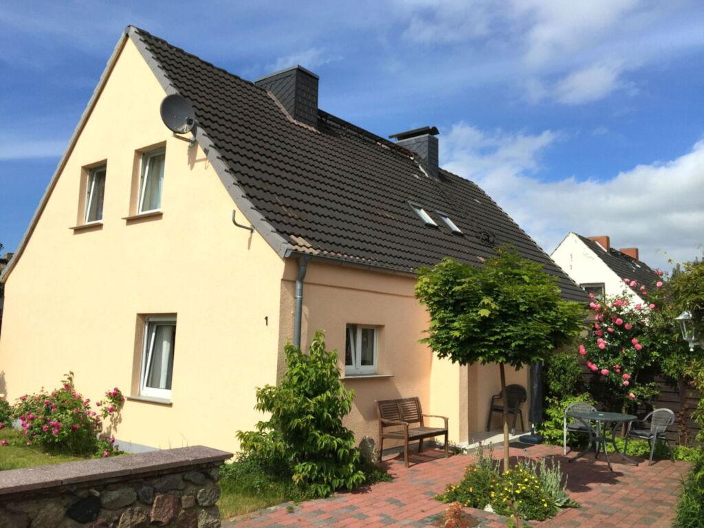 Ferienhaus in Bartelshagen II, Ferienhaus