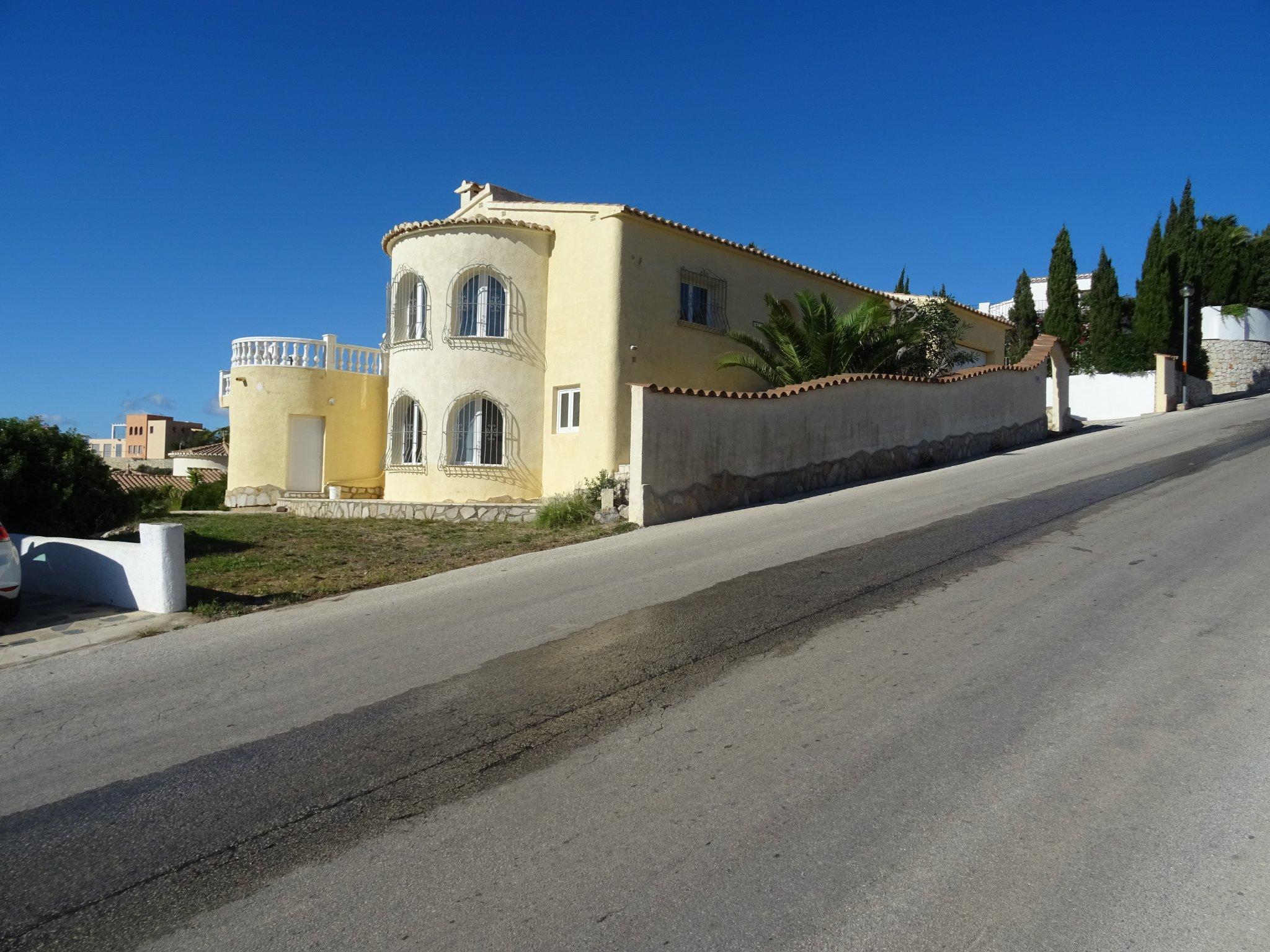 Blick: Porche, Terrasse