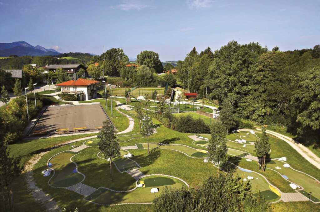 Ferienpark Vorauf Typ 'Oslo', Ferienhaus B