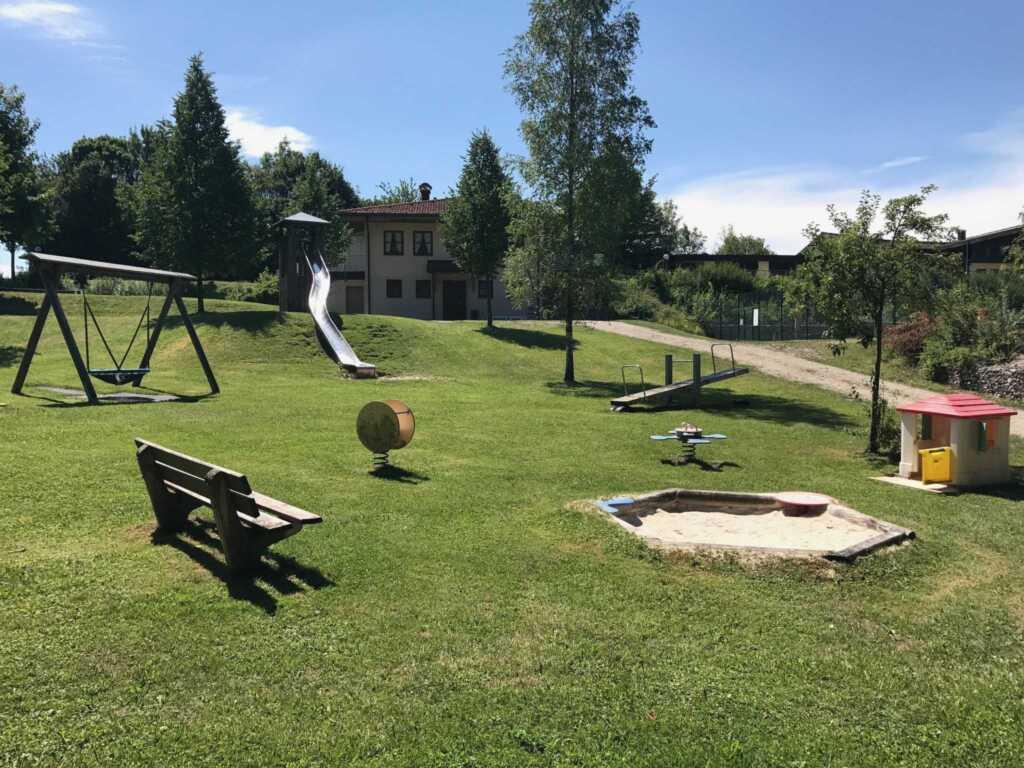 Ferienpark Vorauf Typ 'Inzell', Ferienwohnung D