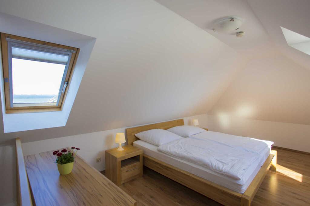 Ferienwohnung Wiek - Villa Boddenblick, Whg 7 - 2.