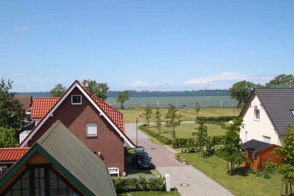 Ferienwohnung Wiek - Villa Boddenblick, Whg 9 - 2.