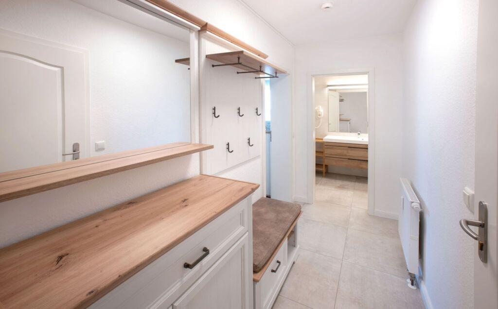 Ferienwohnung Wiek - Haus Meeresblick, 2-Raum Whg.