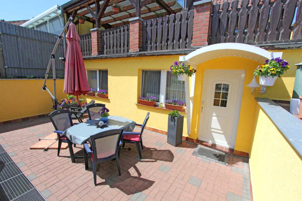 Ferienwohnung und Doppelzimmer Malchow SEE 7051-2,