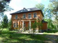 Villa am Berliner Stadtrand, Finke, Ferienwohnung in Woltersdorf - kleines Detailbild