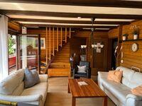 Haus 68 Bergblick Fewo 1 oben, Bergblick Fewo oben in Arrach - kleines Detailbild