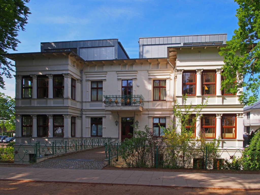 (Brise) Villa Medici Heringsdorf, Medici 9