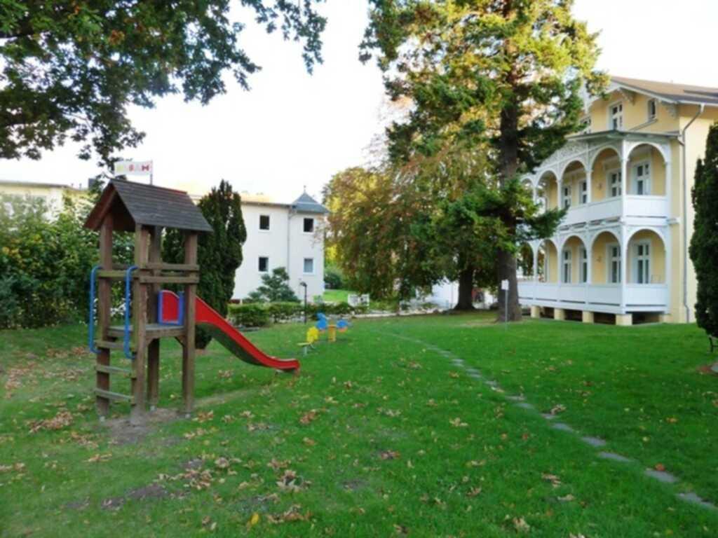 Appartementanlage Villa Granitz - 45448 Whg. 37, W