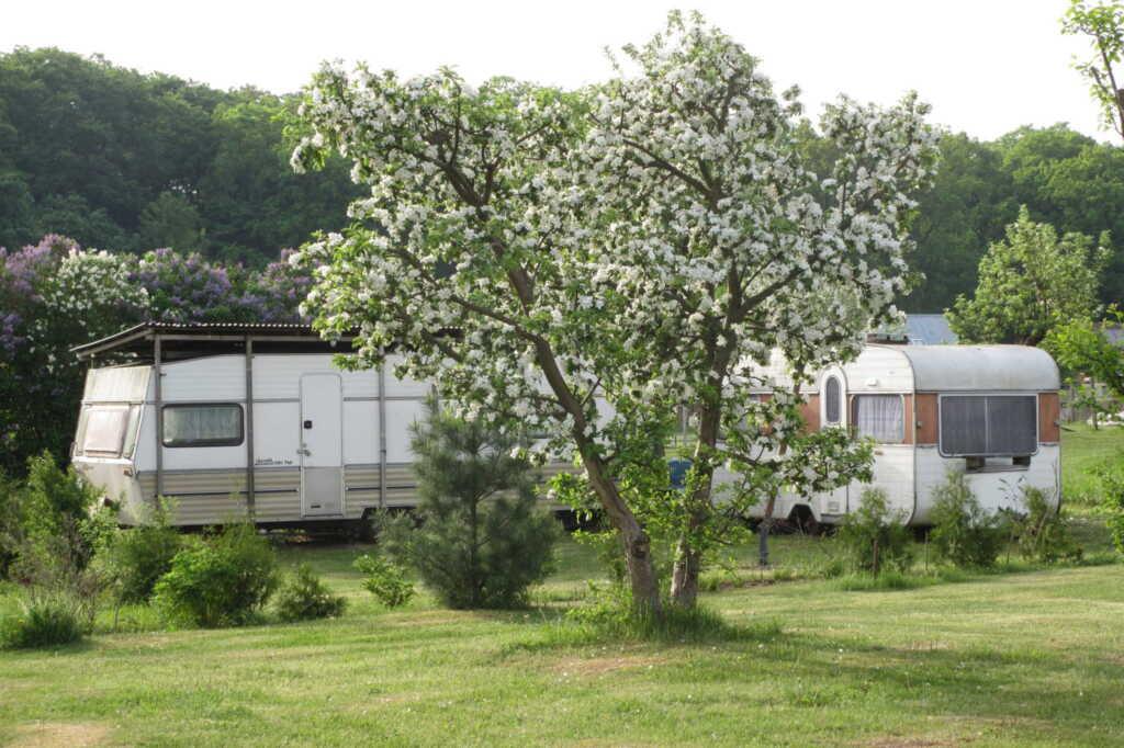 Ferienhaus 'Retzow 1a', Ferienhaus Retzow 1a