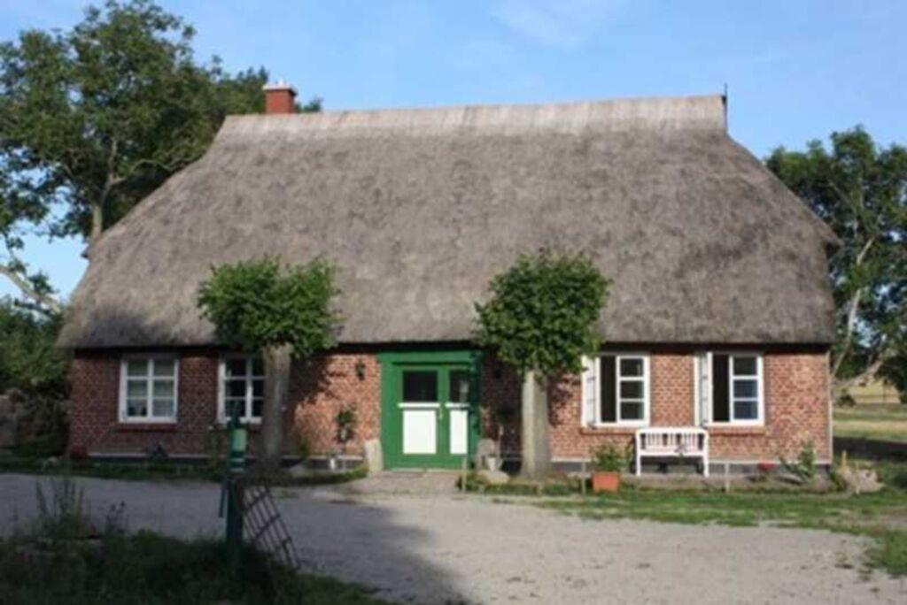 Gästehaus 'Svanvithe' Hof Seelvitz TZR, Ferienhaus