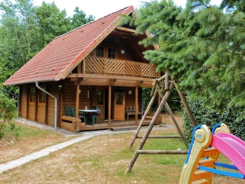 Ulmenhof Melfsen, großes Haus
