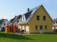Bernsteinhus, Bermsteinhus in Glowe auf Rügen - kleines Detailbild