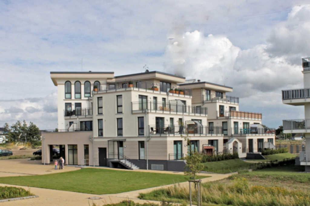 Villa Bernstein WE 17, 3-Zimmer-Wohnung