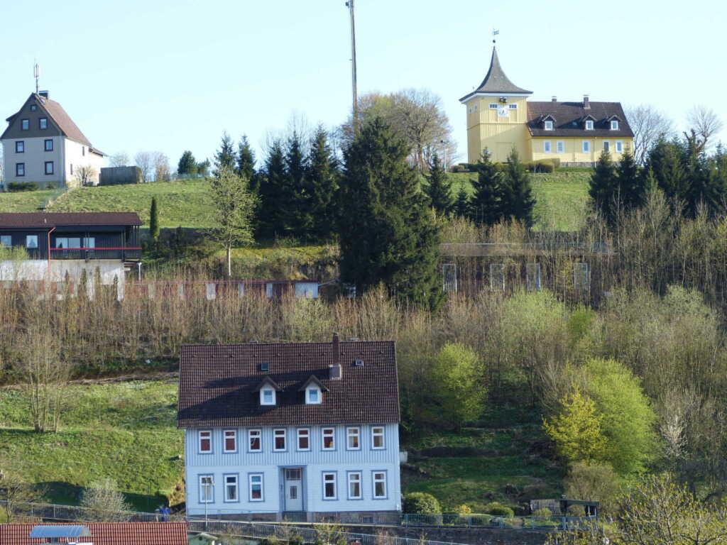 Ferienwohnungen Alte Schule, Ferienwohnung 'Oberpr