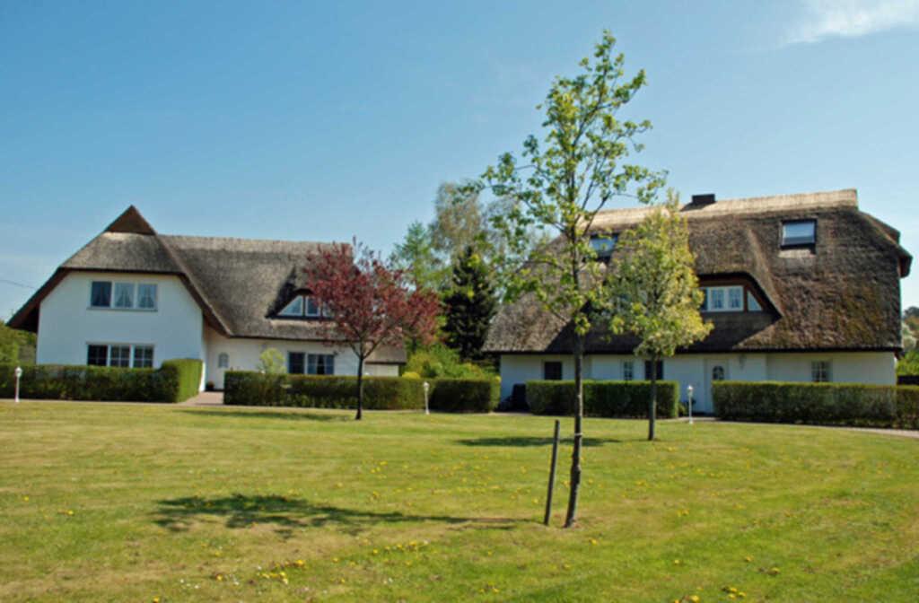 Ferienhäuser und -wohnungen In den Goorwiesen, Fe