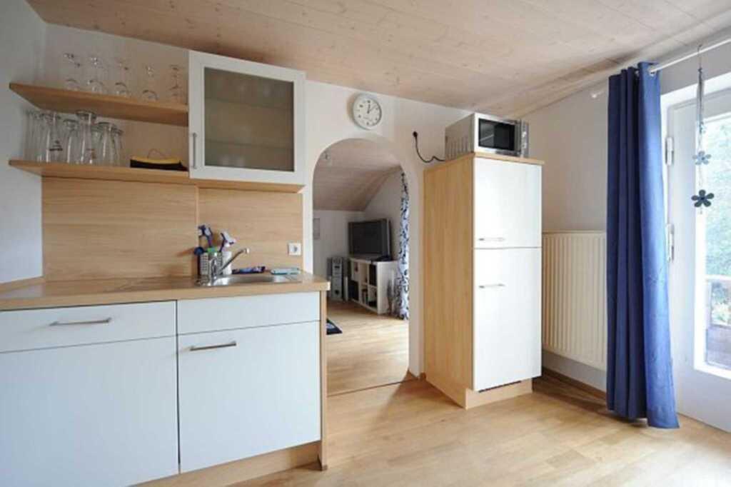 Haus Breitenberg, Ferienwohnung