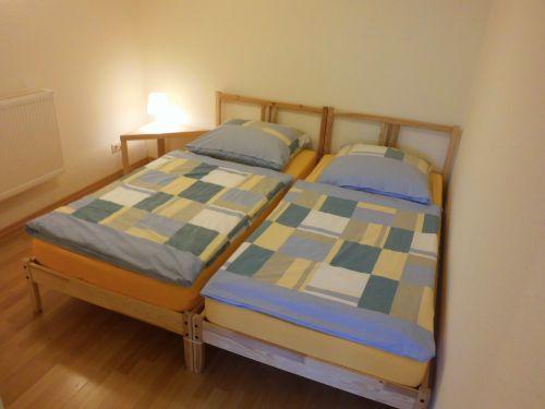 Schlafzimmerr