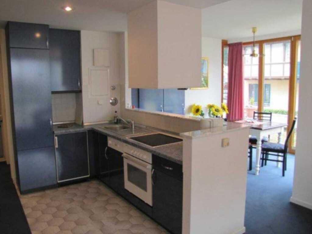 Appartementhaus 'Mecklenburg', (138) 2- Raum- Appa