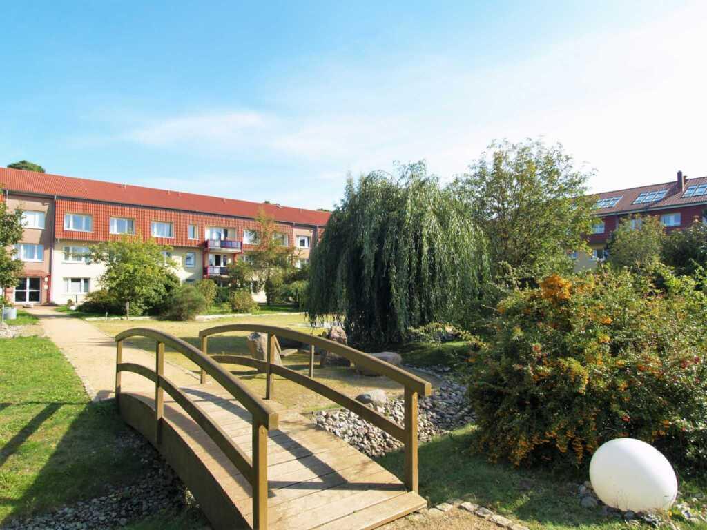 Dünengarten Whg. Wa45-05, Wa45-05
