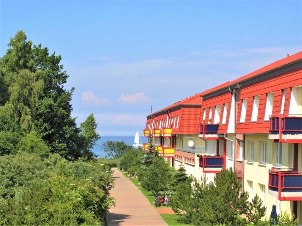 Dünengarten Whg. Wa45-31, Wa45-31