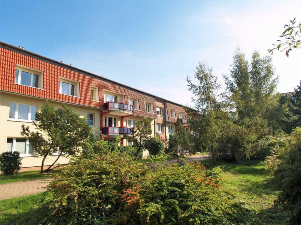 Dünengarten Whg. Wa45-54, Wa45-54
