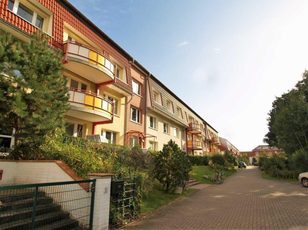 Dünengarten Whg. Wa45-53, Wa45-53
