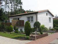 Ferienwohnung Wiese, Drei-Raum-Ferienwohnung in Krakow am See - kleines Detailbild