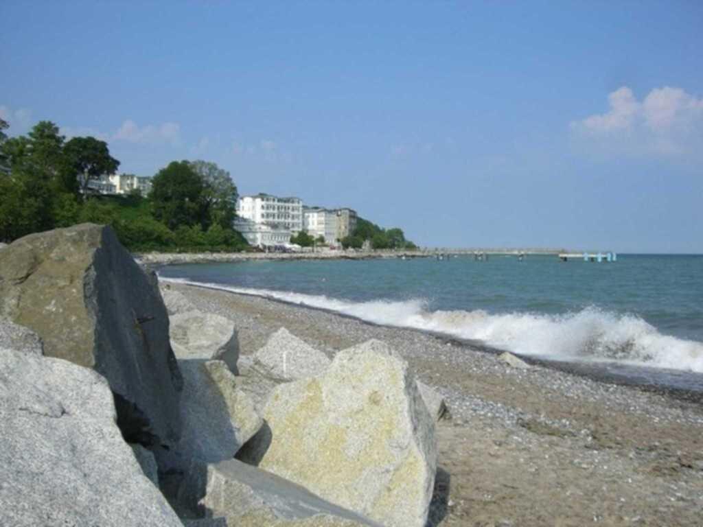 SEASIDE APPARTEMENTS RÜGEN ****, seaside Altstadt
