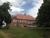 Schloss Pütnitz - Kanuspezial ab 4 Ü (05 Sept-18 Juni), Am Park in Ribnitz-Damgarten - kleines Detailbild