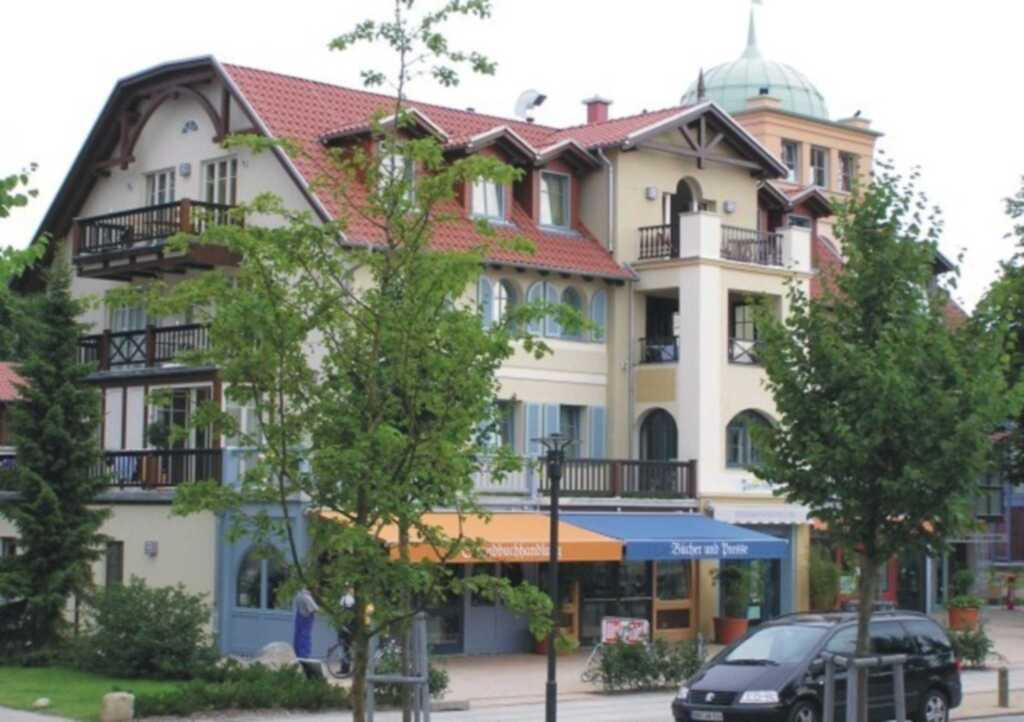 Appartementhaus 'LAGUNA', (292) 2- Raum- Apparteme