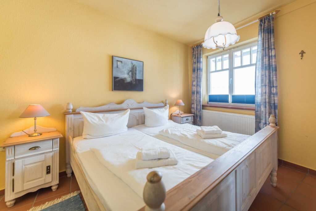 Ostsee-Appartements mit Strandkorb am Meer - ASM,