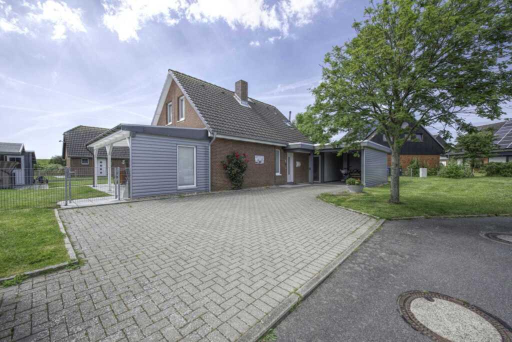 Ferienhaus 'Die Nonnengänse' - Linneweber, Ferienh